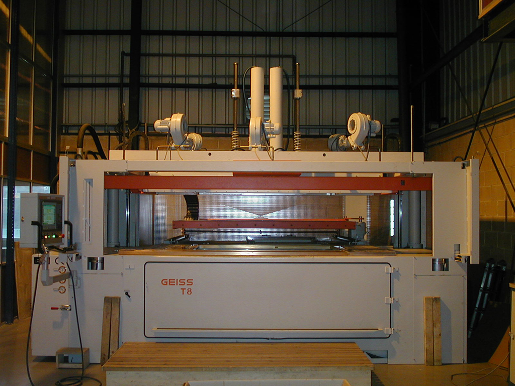 Thermoforming Solutions for Plastic Machinery